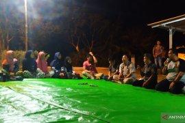 SMN asal Sulawesi Tenggara dikenalkan seni budaya Belitung Timur