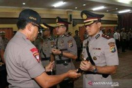 AKBP Stanislaus Ferdinand resmi jabat Kapolres Bangka Selatan