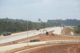 Jasamarga kebut pembangunan Jalan Tol Samarinda- Balikpapan