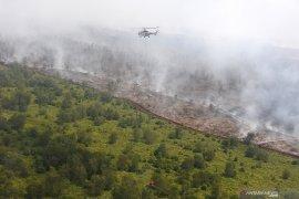 Pemprov Sumatera Selatan siap tambah alokasi dana penanggulangan karhutla