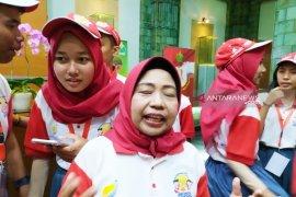 Guru nilai program Siswa Mengenal Nusantara Kementerian BUMN edukatif