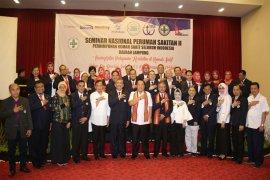Arinal: Lampung Tingkatkan Pelayanan Rumah Sakit