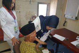 """KAI Daop Madiun beri pengobatan gratis dengan """"Rail Clinic"""""""
