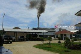 Pabrik minyak kelapa sawit di Mukomuko diminta tanam pohon atasi pencemaran udara
