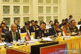 Ronny Sompie sampaikan 5 poin dalam pertemuan Imigrasi se-ASEAN