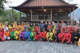 "Peserta SMN Sumut akhiri ""petualangan"" di Sulawesi Tengah"