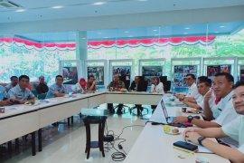 Tipe Kesbangpol Tangerang Selatan dipelajari Banyumas