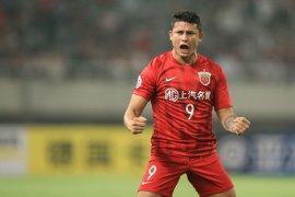 Sumpah Elkeson, antar China ke putaran final Piala Dunia