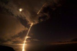 Rusia dan China minta Dewan Keamanan PBB bahas perkembangan rudal AS