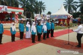 Hari Anak Nasional diperingati di Labura
