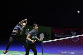 Dua ganda putri siap tempur di semifinal Vietnam Open