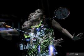 Gregoria tantang Tai Tzu Ying di perempat final Korea
