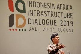Menko Luhut: Indonesia siap berbagi pengalaman investasi dengan Afrika
