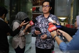 KPK sita Rp130 juta setelah geledah rumah Kabid SDA PUPKP Yogyakarta