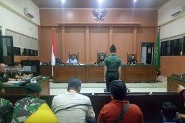 Keluarga korban minta oknum TNI pemutilasi anaknya dihukum mati