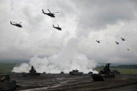 Jepang berencana kirim 270 pelaut ke Timur Tengah untuk kawal kapalnya
