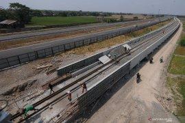 Rencana pembangunan rel kereta api dan PLTN di Kalteng jadi pembahasan DPD