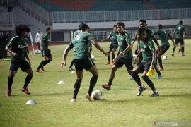 Simon McMenemy: Pemain timnas Indonesia harus bermental baja