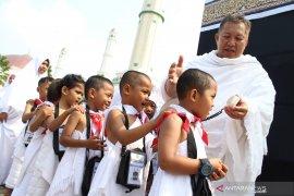 Anggota DPRK Aceh Utara minta pengawasan PAUD di pekarangan masjid ditingkatkan