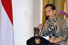Tarik ulur pengumuman lokasi ibu kota baru, Jokowi bantah pernyataan Menteri ATR Sofyan Djalil