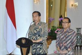 Presiden sebut kondisi di Papua sudah kembali normal