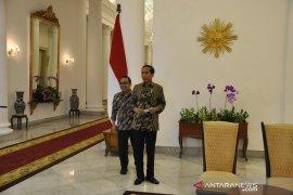 Joko Widodo akan undang tokoh Papua ke Istana Kepresidenan