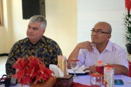 USAID dorong Perda pengurangan risiko bencana di Maluku