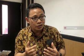 Calon kepala daerah diharapkan berkomitmen perangi korupsi