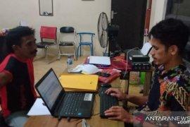 Tim Buser Polres Ambon bekuk ayah diduga langgar uu perlindungan anak