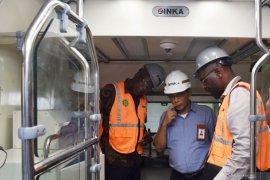 Delegasi Zimbabwe kunjungi INKA