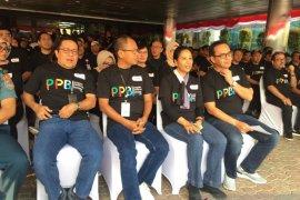 Menteri BUMN lantik 1.500 pegawai Perekrutan BUMN Bersama