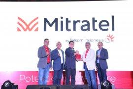 Mitratel dorong transformasi Telkom melalui lini bisnis IoT