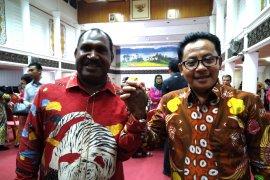 Pesan damai dari Padang untuk Papua, Malang serta Indonesia