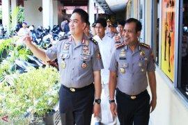 Kadiv Humas Polri bersyukur bisa nostalgia di Polresta Banjarmasin