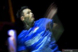 Denmark Open  - Usaha Jojo ke perempat final  dijegal pemain tuan rumah