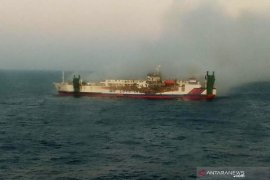 143 salvaged from MV Santika Nusantara's inferno: SAR