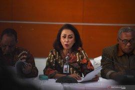Calon pimpinan KPK didominasi Anggota Polri