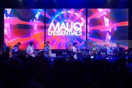 Soundrenaline jadi ajang Maliq & D'Essentials promosi single baru