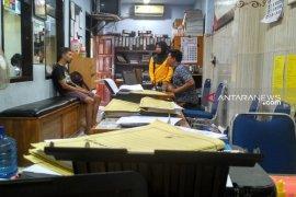 Polres Lumajang tangkap oknum jaksa pesta sabu-sabu