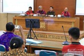 Pemkab Klungkung - BPN selesaikan sengketa tanah negara di Nusa Penida