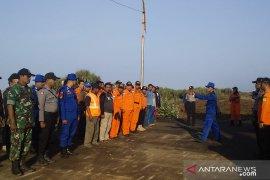 BPBD turunkan 60 personel cari nelayan tenggelam