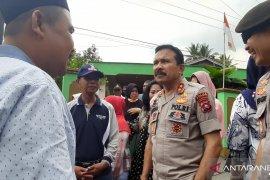 Kapolda jamin keamanan mahasiswa Papua di Sumbar
