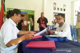 Pilkades Serentak di Kabupaten Bogor siap digelar