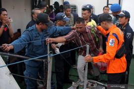 Pasca-terbakarnya KM Santika Nusantara, Kemenhub akan perbaiki mekanisme penumpang kapal laut