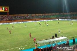 Madura United akhiri paceklik kemenangan, bekuk PSIS 3-0