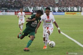 FT: Persebaya 1-1 Persija