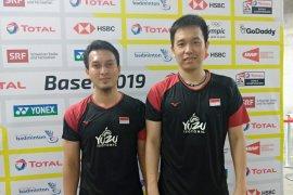 Komentar juara Hendra Setiawan soal pemindahan ibu kota