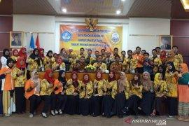 Forum PLKP Kalsel gelar workshop pendampingan pengisian Dapodik