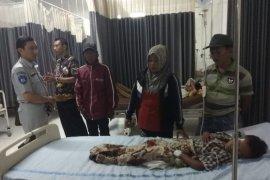 KM Santika Nusantara terbakar, Jasa Raharja jamin santunan korban