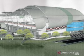 Pemkot Tangerang bangun Sport Center Cipondoh 2020